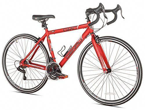 Gmc Denali Road Bike Red 48cm Small Gmc Denali Bicycle