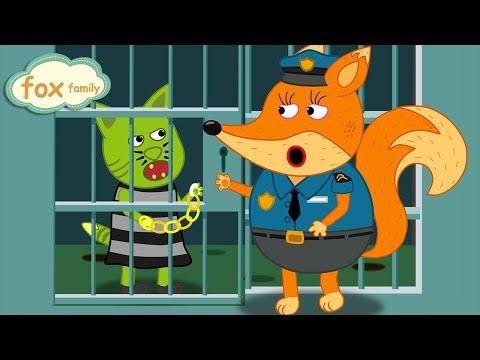 Fox Family En Espanol Nuevos Capitulos Completos Dibujos Animados Para Nil4nos 129 Youtube Ninos Y Ninas Animados Ninos Dibujos Animados Fox