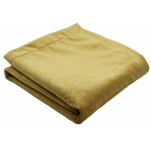 Tischlaufer Thinder Modernmoments Grosse 30 Cm B X 200 Cm L Farbe Ockergelb Velvet Throw Blanket Yellow Throw