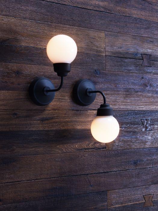 Iluminação suave: essencial para se sentirem em casa.