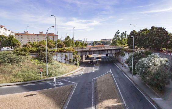 Urban Exploration: Cross Road Cruce de caminos by txikitins https://t.co/ySqVErIWWK | #500px #photography #photos http://ift.tt/2c2PfMp #photography