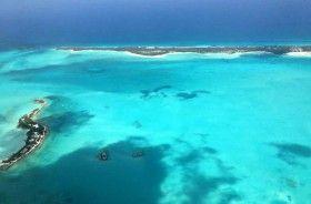 Desde el mar Caribe suena un extraño zumbido y nadie sabe que es