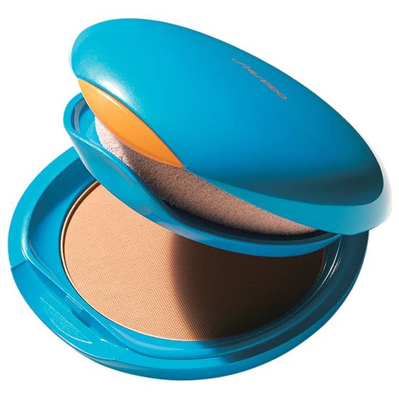 Shiseido Sun Protective Compact Foundation SPF 30 online kaufen bei Douglas.de