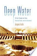 This worthy book looks at large dams and their consequences through the eyes of three members of the 1990s' World Commission on Dams.