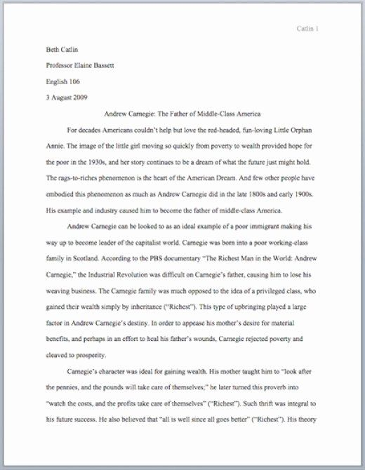 Mla 5 Paragraph Essay Format Beautiful Outlining Writing And Formatting A Five Example Examples Poverty Outline Cs Alleviation
