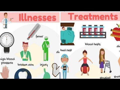diseases synonym