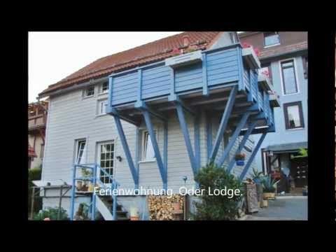 Braunlage. Urlaub im Harz. Berge, Bäume, Wandern, Futtern - YouTube