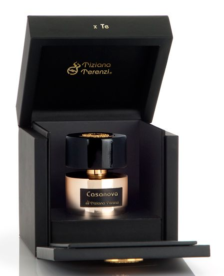 Tiziana Terenzi #Casanova #perfume speaks of places of #beauty and seduction... and is back for this #ValentinesDay !