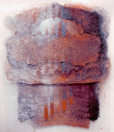 'Entre los dedos de mis pies' by Marga Dirube