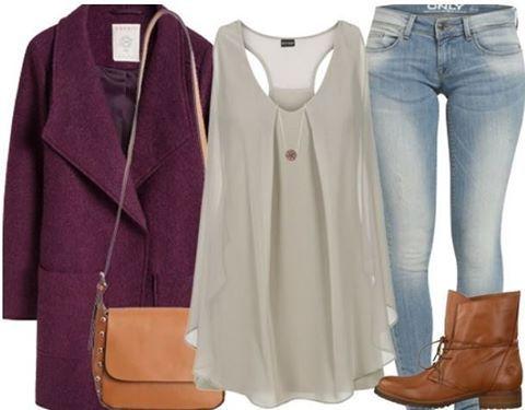 Du suchst einen coolen #everydaystyle ? Hier geht's zum #look ! ★ http://www.stylefru.it/s708567 ★ #casualoutfit #jeans #coolstyle