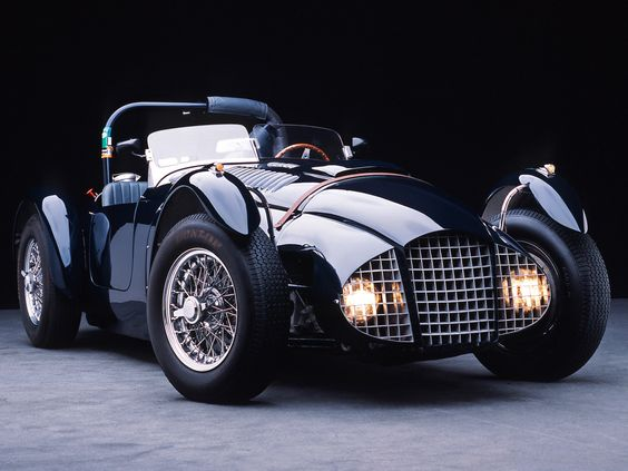 Fitch-Whitmore Le Mans Special (1951)
