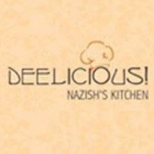 Deelicious Nazishs Kitchen - London 2 for 1, Max 2