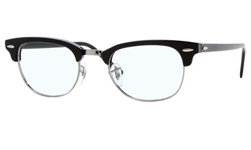Ray-Ban Colleción Gafas De Ver - Clubmaster RB5154 | Ray-Ban® Sitio Oficial