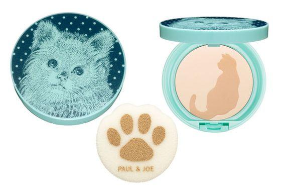 paul&joe kitten collection