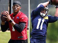 NFL Network 5 round mock draft
