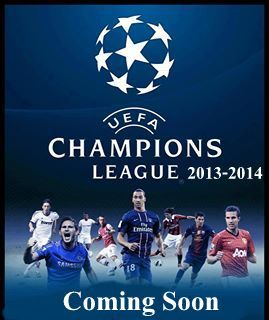uefa champions league upcoming matches