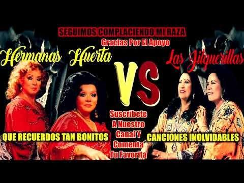 Hermanas Padilla 15 Grandes Exitos Disco Completo Youtube