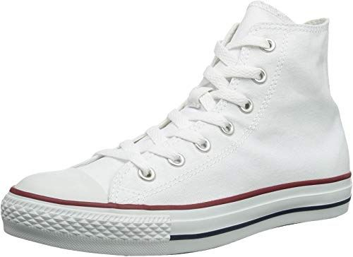 Enjoy exclusive for Converse Womens All Star Hi Canvas Hight