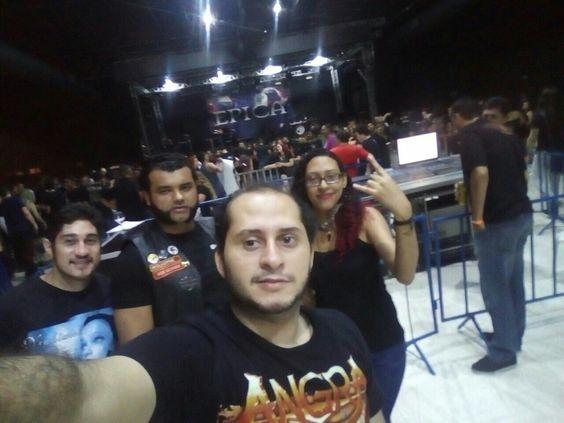 Épica em Fortaleza 2018. Show inesquecível \m/