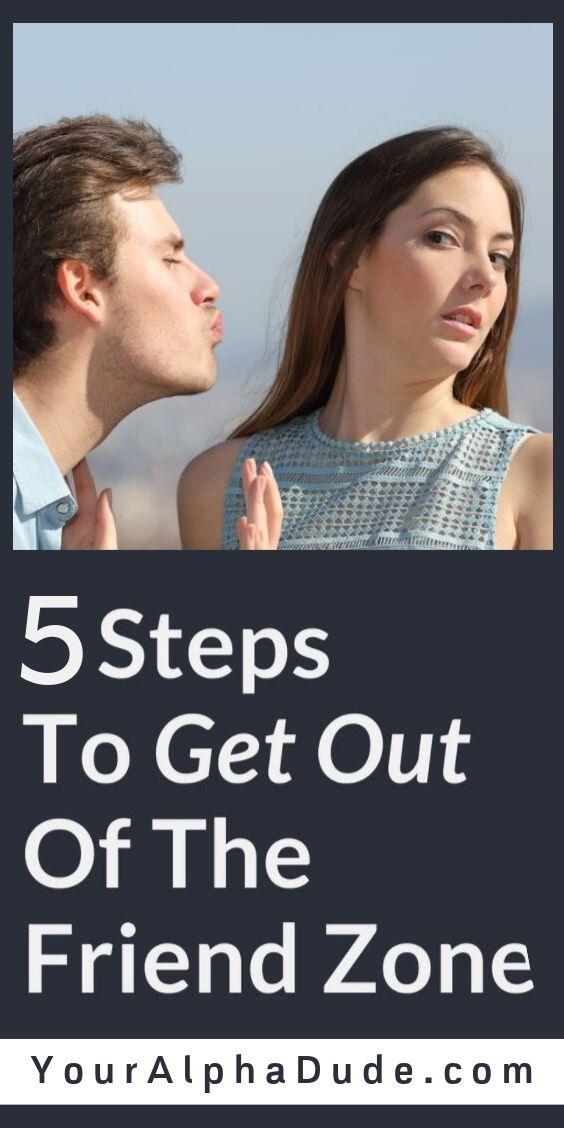 a14bd01df9ee482489023b219fa5b140 - How To Get Out Of The Friend Zone Book