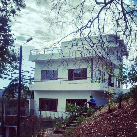 Casa García