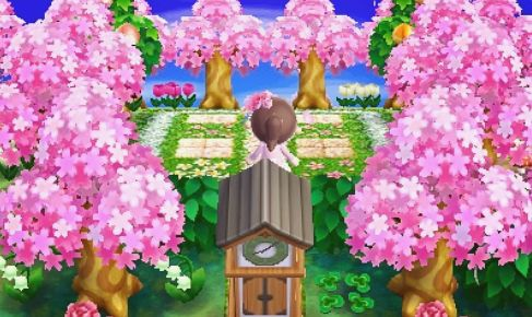 hey guys so i did some pretty major updates to my town and i'd love if you could visit! c: houses are still incomplete but i'm finally pretty satisfied with the rest of it enjoy if you do visit and...