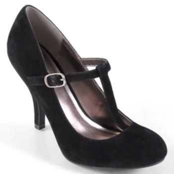 Journee Collection Lisa High Heels - Women