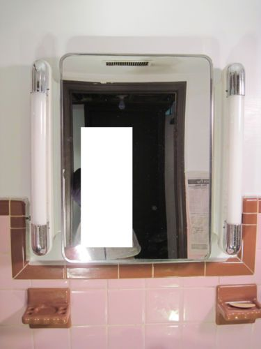 art deco bathroom mirror cabinet the world s catalog of ideas 10759