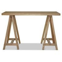timber trestle table | Tables | Gumtree Australia Free Local Classifieds