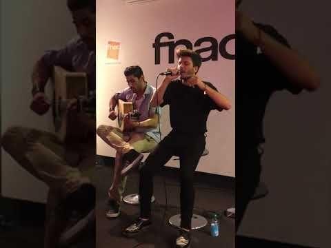 No Volveré A Seguir Tus Pasos Blas Cantó En Fnac Sevilla Youtube En 2021 Blas Cantó Canto Cantantes