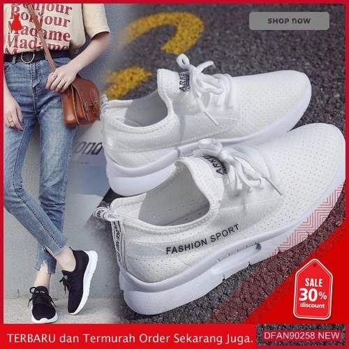 Jual Dfan90258j291 Sepatu N Sandal Jfx0291 Wanita 03 Sneakers