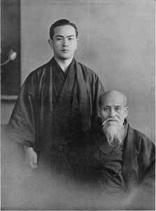 Mastering the art of relaxation -- interview from Aikido Journal Newsletter