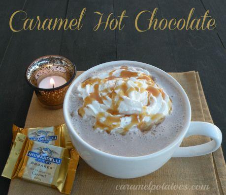 caramelhotchocolateDSCN9551