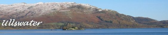 Ullswater Information, Accommodation and Activities
