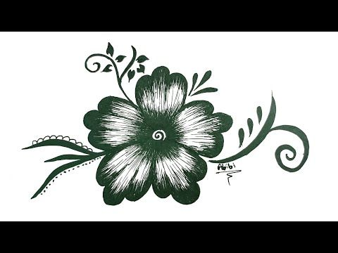 رسم سهل رسم وردة سهلة طريقة رسم وردة جميلة بقلم الرصاص تعليم الرسم How To Draw A Rose Easy Youtube Flower Tattoo Tapestry Lotus Flower Tattoo