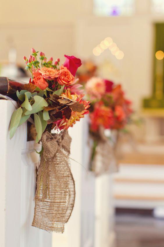 Photography: Vanessa Joy Photography - vanessajoy.com  Read More: http://www.stylemepretty.com/little-black-book-blog/2014/03/31/small-intimate-church-wedding/