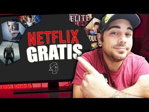 Como Tener Netflix Gratis 2020 Legalmente Sin Pagar Funciona Youtube Trucos Netflix Antenas Para Tv Hd Netflix