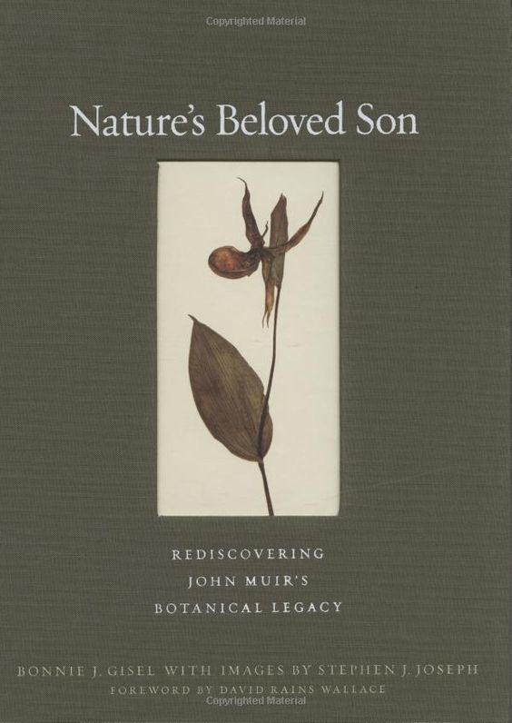 Nature's Beloved Son: Rediscovering John Muir…