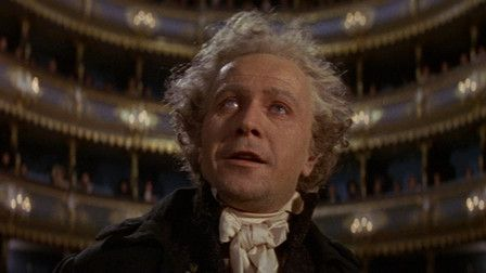 Immortal Beloved (1994)  Gary Oldman as Ludwig van Beethoven