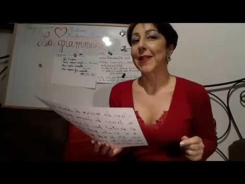 Grammaire Katherine Damboise : S61b La ponctuation (deuxième partie) - YouTube