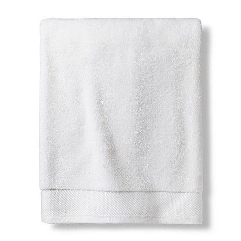 Reserve Solid Towel Fieldcrest Bath Sheets Cotton Bath