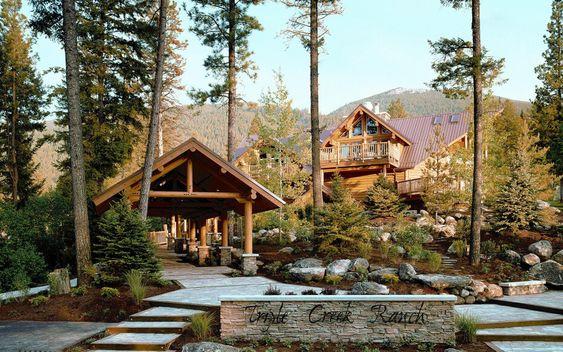paisagismo casa de campo - Pesquisa Google