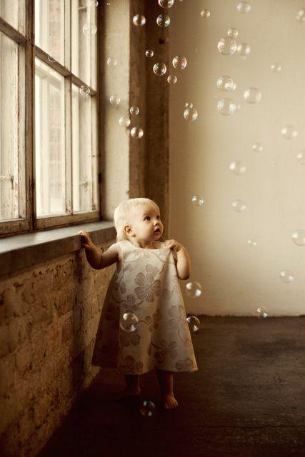 Lovely little child! Beautiful photo by Piritta Lipiäinen.