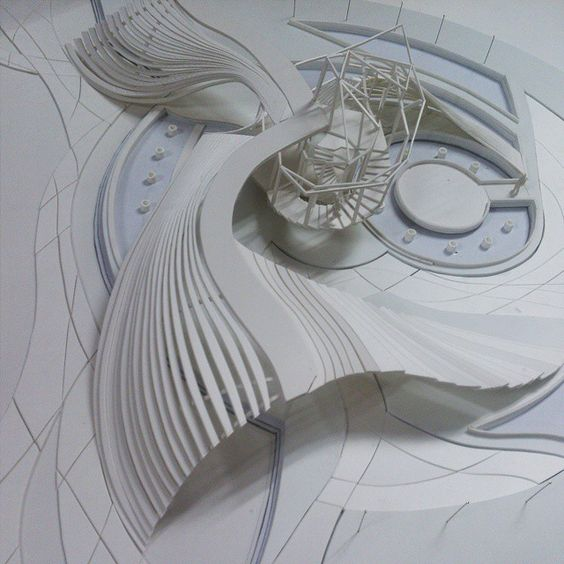 by @afy_alfatth In progress going for final model 49%  Scale 1:100 Site : Dataran Shah Alam