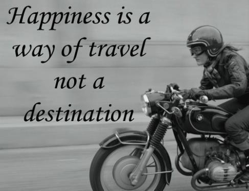 Bikers Bikerslife Bikeriding Journey Travel Destination
