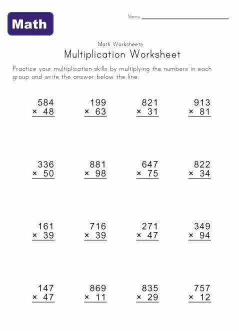Hard 6th Grade Math Worksheets Math Worksheets, Math Multiplication  Worksheets, 8th Grade Math Worksheets