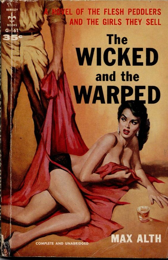 wicked and warped