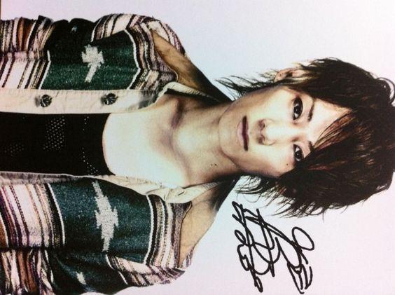 Takuya from Uverworld