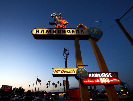 Saved: America's Oldest Surviving McDonald's (Photo: Marc Evans)