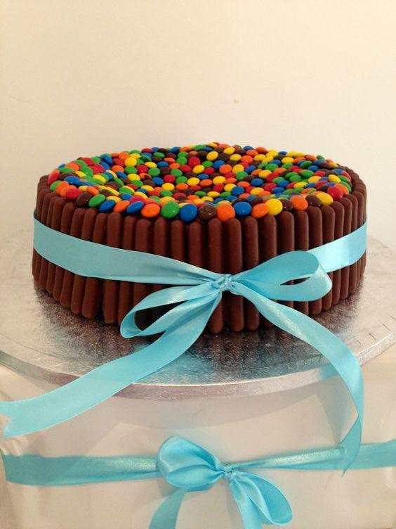 Delicious chocolate Cake!!